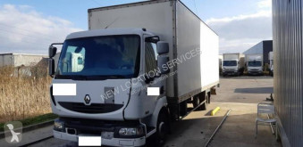 Camion Renault Midlum 180.12 DCI fourgon occasion
