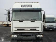 Грузовик шторный Iveco Eurotech Cursor