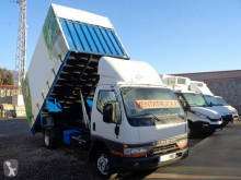 Camion benne Mitsubishi Canter