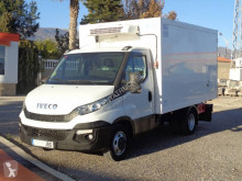 Iveco Daily 35C15 truck used refrigerated