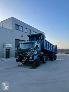 Volvo tipper truck FM