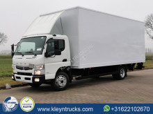 Camion Fuso 7C 18 manual airco fourgon occasion