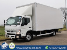 Fuso 7C 18 duonic airco truck used box