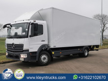 Mercedes Atego 1524 truck used box
