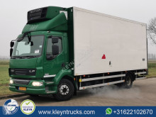 DAF LF55 truck damaged mono temperature refrigerated