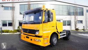 Ciężarówka BDF Mercedes Atego 1318