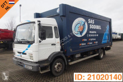 Camion Renault Midliner 180 fourgon occasion