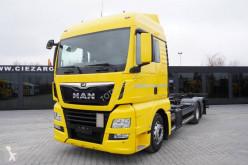 Camión MAN TGX 26.440 BDF usado