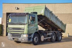 Camion benne DAF CF 75.250