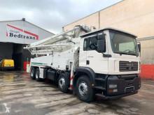 Camion MAN TGA 41.480 calcestruzzo usato