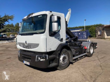 Camion polybenne Renault Premium 370 DXI