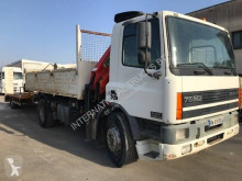 Camion DAF CF75 250 benne occasion