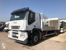 Iveco Eurotech 190E31 truck used heavy equipment transport