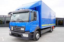 Vrachtwagen chassis Mercedes Atego 1221
