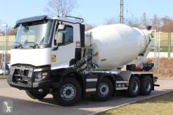 Renault betonkeverő beton teherautó C-Series