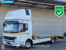 Lastbil biltransport Mercedes Atego 816