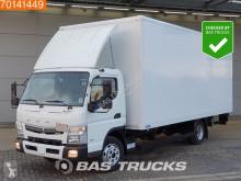 Mitsubishi box truck Canter