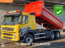 Camion Volvo FM 480 benne occasion