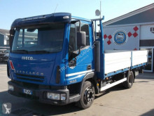 Camion plateau ridelles Iveco Eurocargo 100 E 17