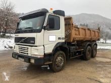 Camion Volvo FM12 380 benă bilaterala second-hand