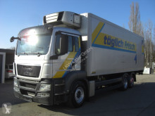 MAN 26440L truck used refrigerated