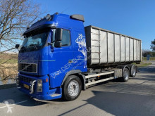 Lastbil containervogn Volvo FH 460