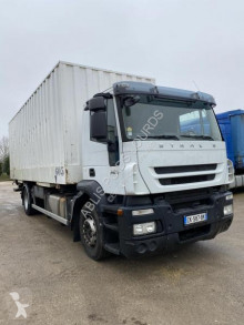 Camion porte containers Iveco Stralis 420