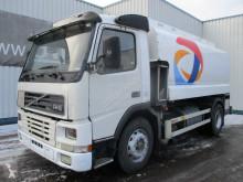 Camion Volvo FM citerne occasion