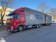 Camión remolque Volvo FH13 lonas deslizantes (PLFD) usado