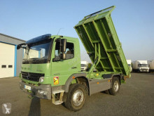 Camion Mercedes Atego 1524 AK benne occasion