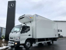 Camion Mitsubishi Canter Fuso Canter 9C18 Thermo King T-600R + LBW frigo occasion