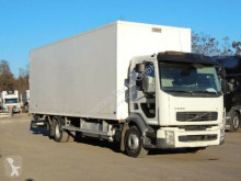Camion Volvo FL7 240 Koffer fourgon occasion