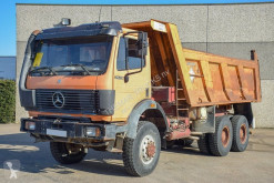 Camion Mercedes 2629 benne occasion