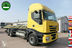 Camion Iveco STRALIS AS 260 S42 Y/FS-CM AHK KLIMA INTARDER châssis occasion