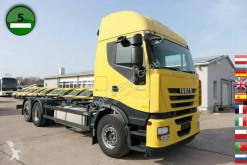 Camion châssis Iveco STRALIS AS 260 S42 Y/FS-CM AHK KLIMA INTARDER