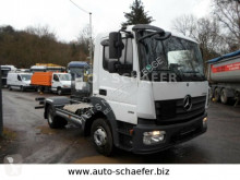 Camion châssis Mercedes 918/ ADR Fahrgestell