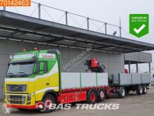 Camión caja abierta Volvo FH16 540