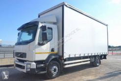Kamion Volvo FL 240-14 posuvné závěsy použitý