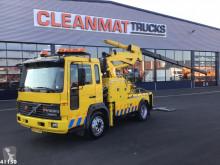 Camion dépannage Volvo FL6