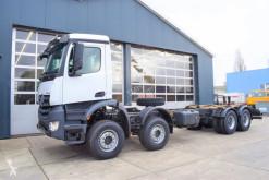 Vrachtwagen chassis Mercedes AROCS 4140 K 8x