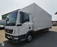 Camion MAN TGL 12.220 4x2 Pritsche / Plane Klima 3-Sitzer savoyarde occasion