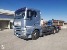 Vrachtwagen chassis MAN TGA 18.460