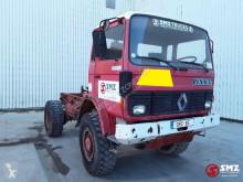 Camion telaio Renault TRM 2000