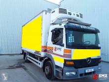 Camion frigorific(a) mono-temperatură Mercedes Atego 1218