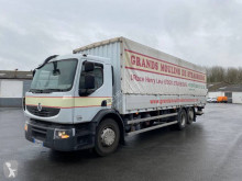 Camion savoyarde Renault Premium 430.26 S
