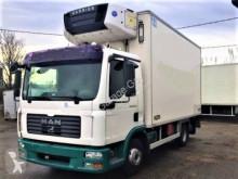 Camion MAN TGL 10.210 frigorific(a) second-hand