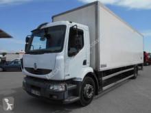 Camión isotérmica Renault Midlum 270