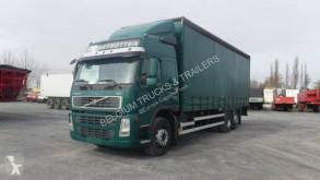 Vrachtwagen Schuifzeilen Volvo FM12 340