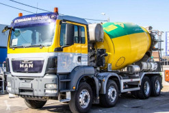 Vrachtwagen beton molen / Mixer MAN TGS 41.440