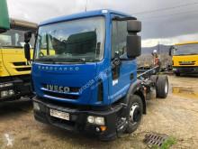 Iveco chassis truck Eurocargo 140 E 25